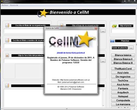 CellM