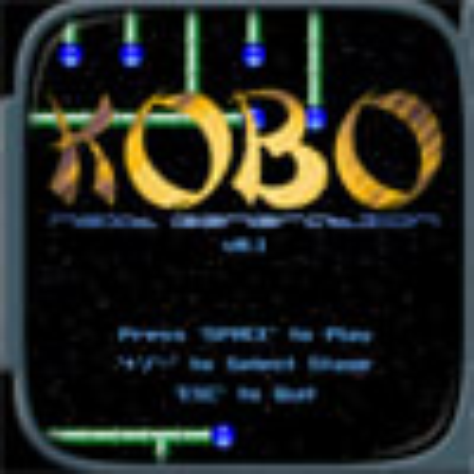 Kobo Deluxe 0.5.1