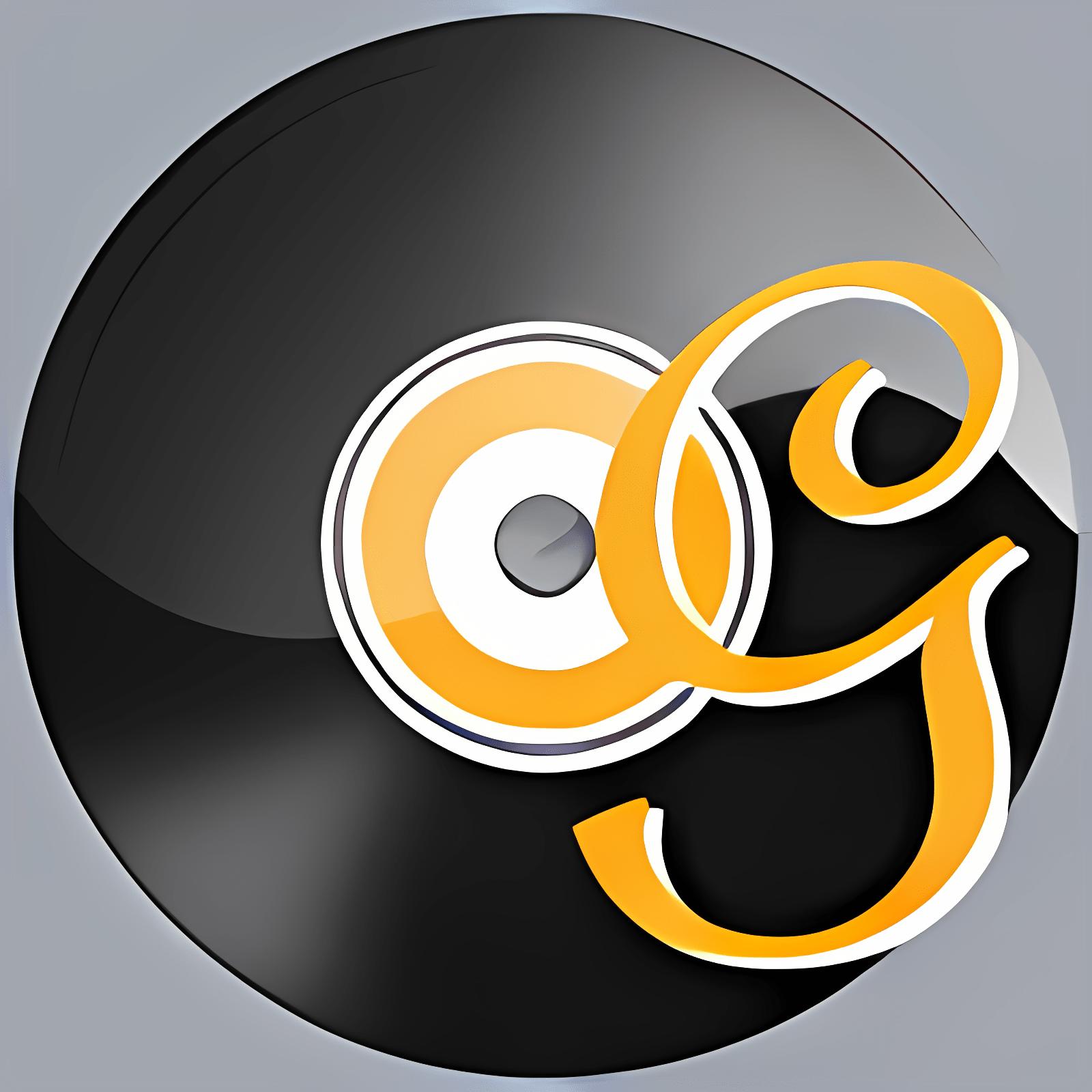 Golden Records Vinyl to CD Converter