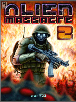Alien Massacre 2 1.0.1