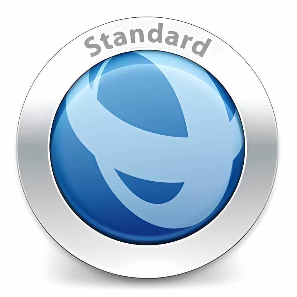 Standard Buchhaltung