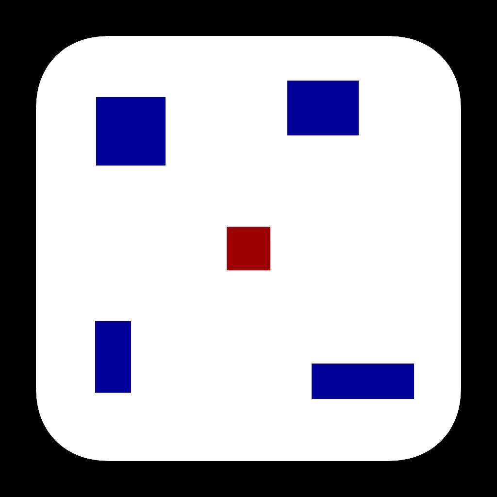 EL RETO IMPOSIBLE - Mantén el cuadado rojo a salvo 2.0.8