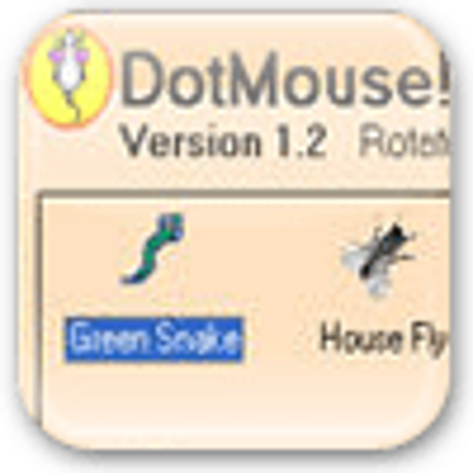 DotMouse