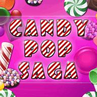 Candy Pop Saga Free 1.0.1 (Nokia Series 40)