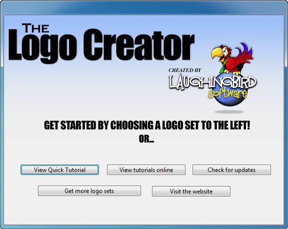 the logo creator - descargar