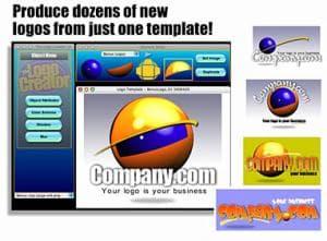 The Logo Creator
