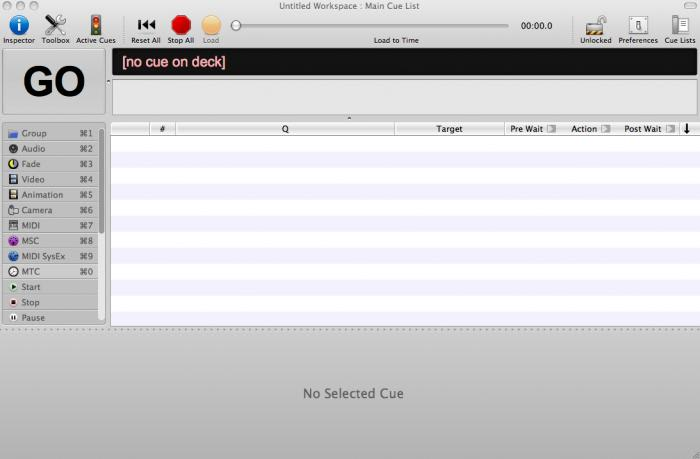 qlab windows download