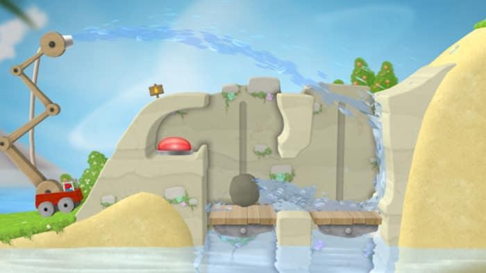 Sprinkle Islands Free