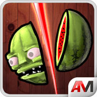 Fruit Zombie HD 1.0.0