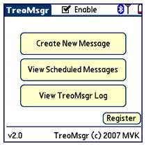TreoMsgr