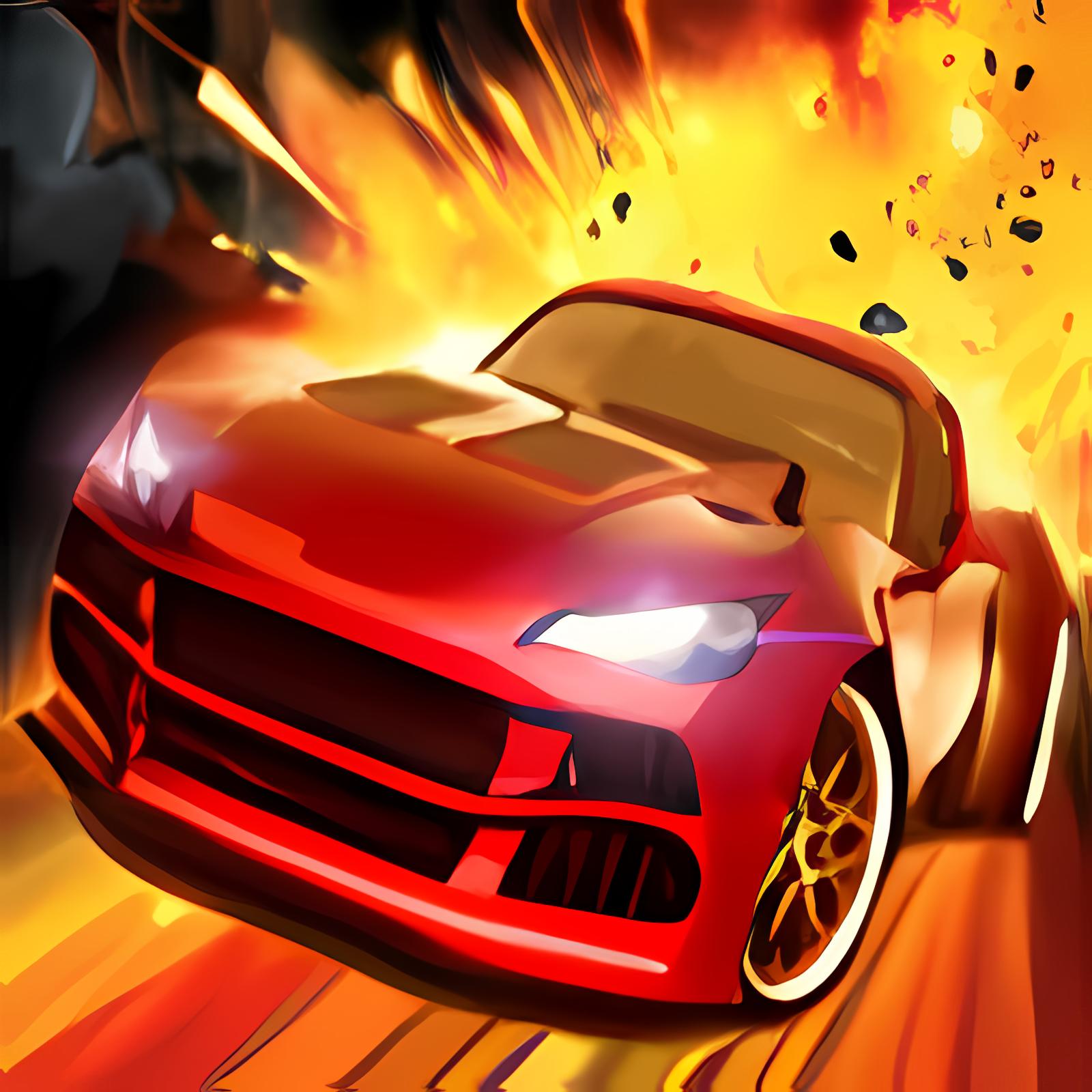 Zombie Apocalypse Racing