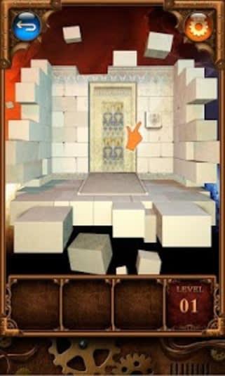 100 Doors: Parallel Worlds