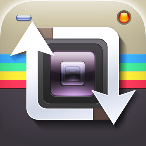 Repost It! for Instagram Pro - Video Photo Whiz