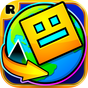 Geometry Dash World 1.021