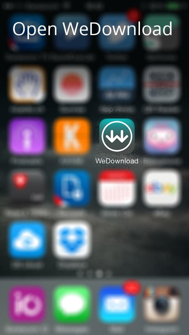 WeDownload