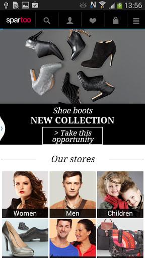 Zapatos y moda Spartoo