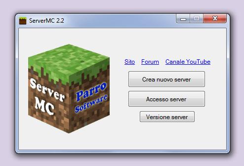 ServerMC