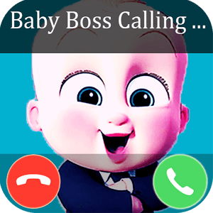 Baby Boss Prank Call