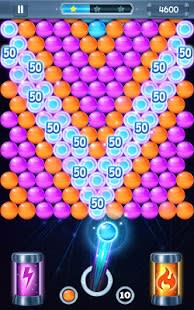Ultimate Bubbles