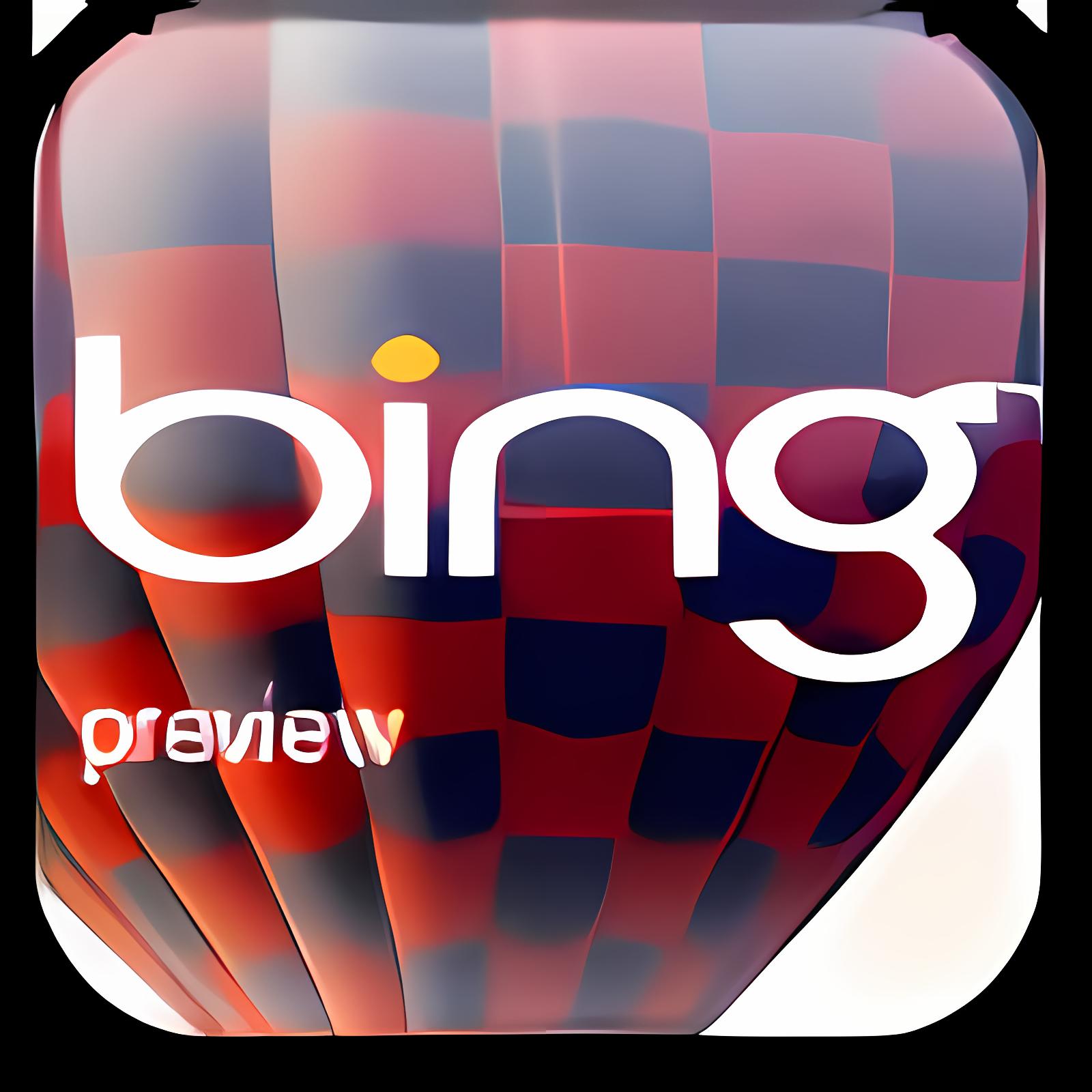 Bing für Firefox 20090601