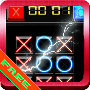 Tic Tac Toe Free For Kids
