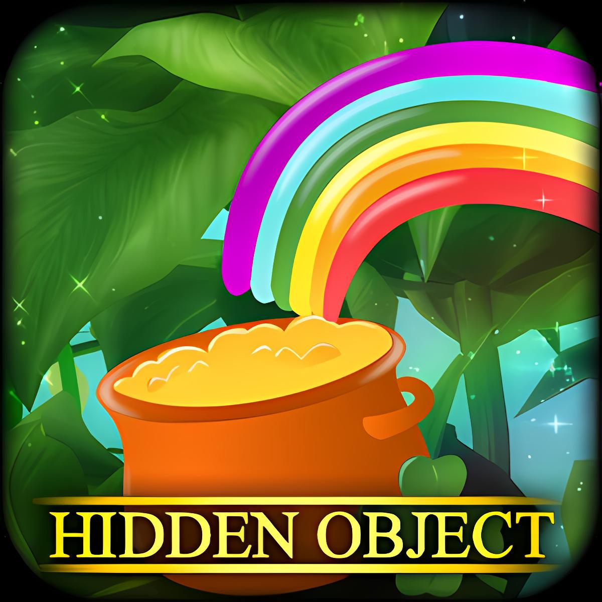 Hidden Object Hunt Celtic Magic 1.0.0