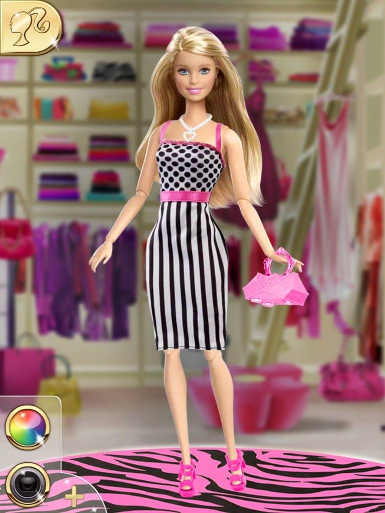 The Fashionomist The Hemline Index: Barbie Fashionistas Para IPhone