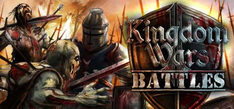 Kingdom Wars 2: Battles 2016