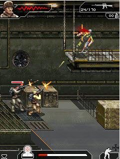 Modern Combat 2