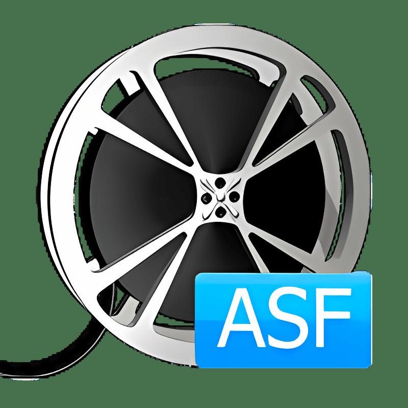 Bigasoft ASF Converter for Mac