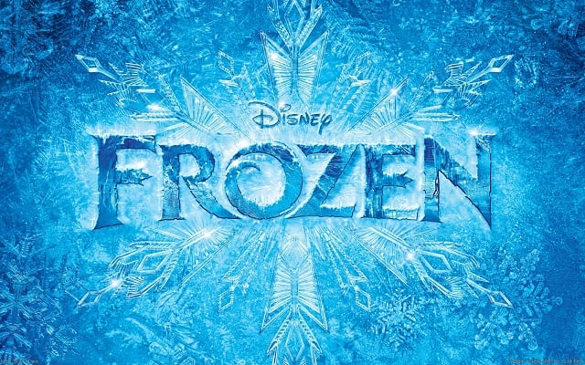 Frozen Wallpapers (Pack of 10) (HD) (2015)
