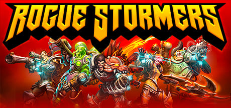 Rogue Stormers 2016