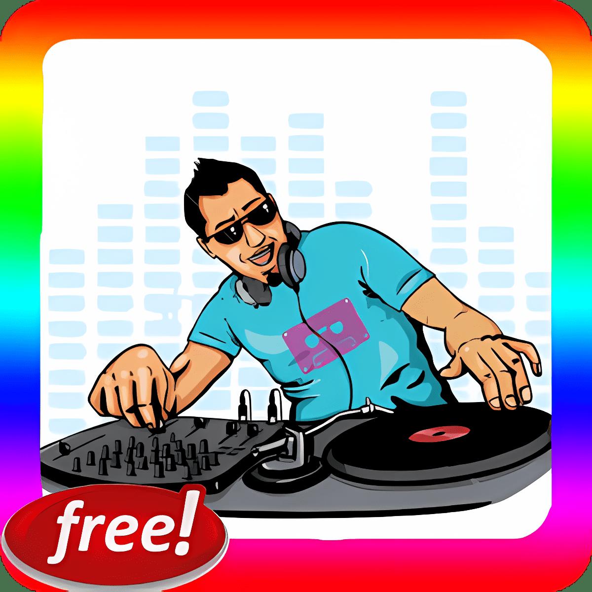Dance House Dj Gotas y FX App