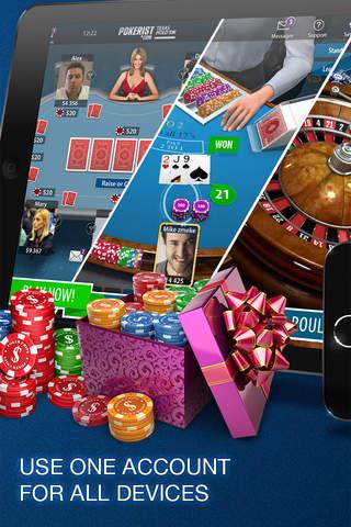 Blackjack 21 - Blackjackist
