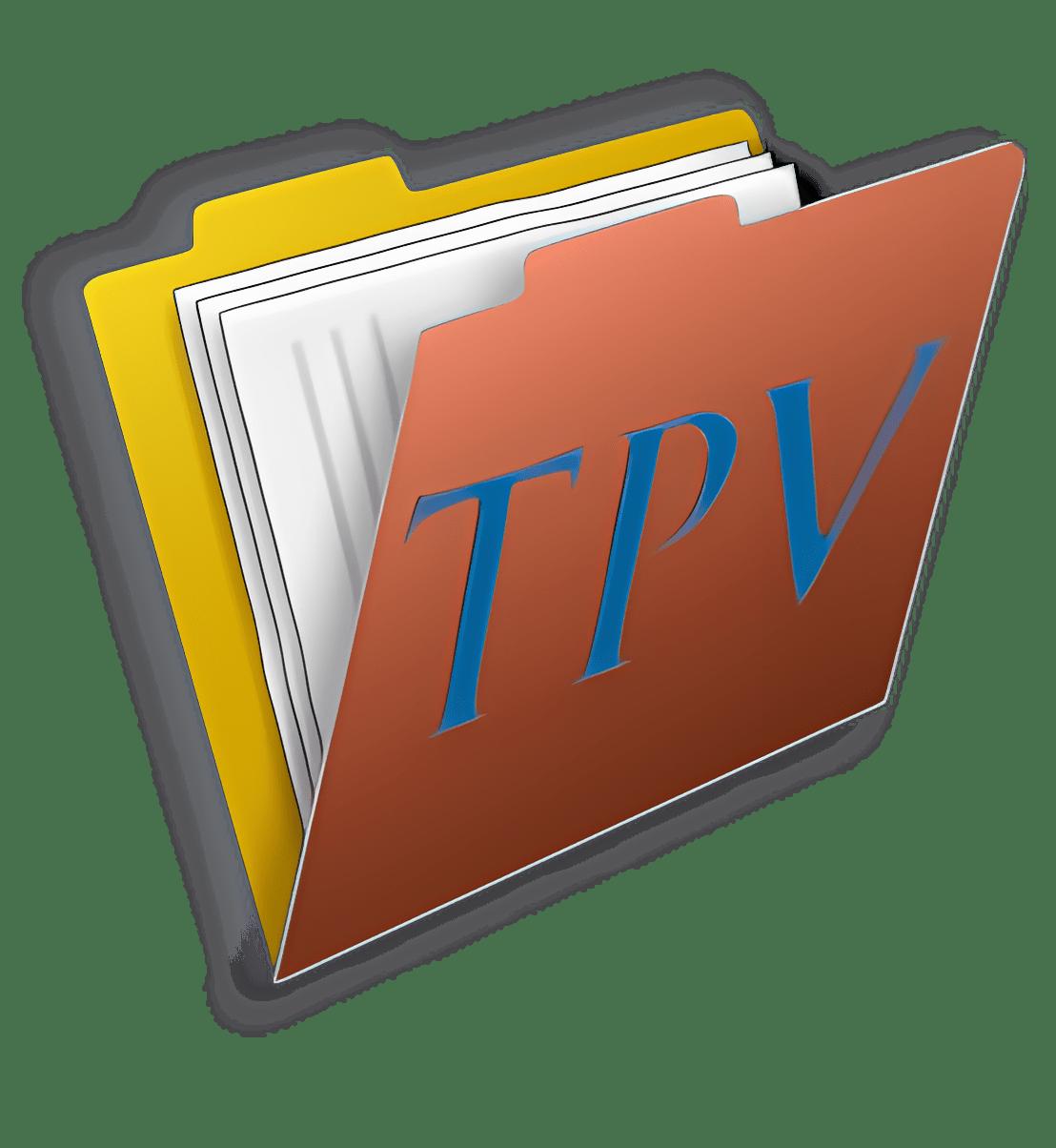 TPV. Terminal Punto de Venta 2