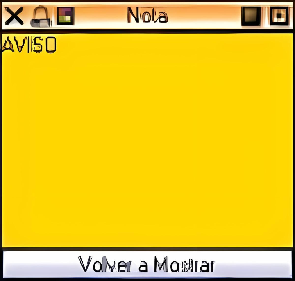 NOTASUno