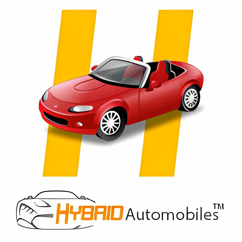 Hybrid Automobiles Car Showroom Management Softwar