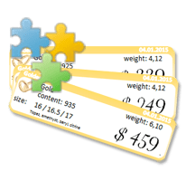 Price Label Addin for Microsoft Office Excel