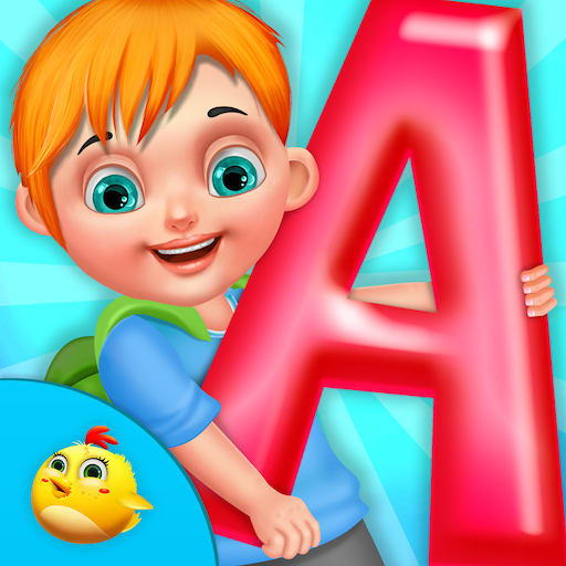 Kids ABC Phonics & Puzzles