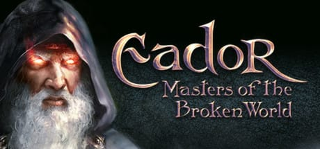Eador. Masters of the Broken World
