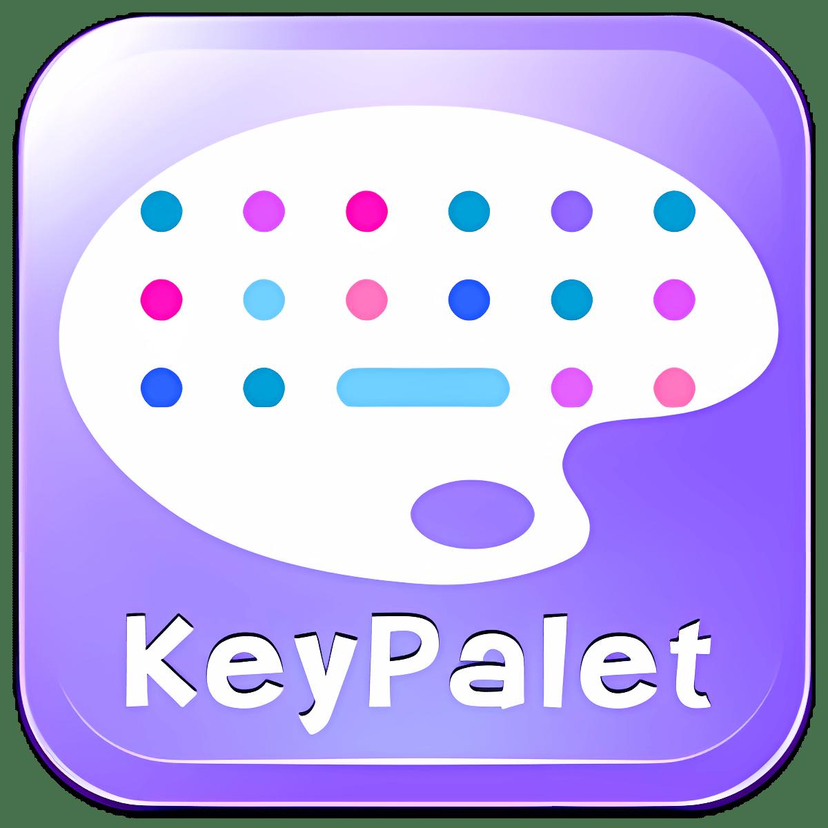 きせかえキーボードKeyPalet 1.0.5