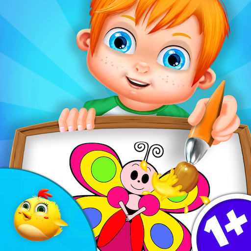 Learn To Draw For Toddlers
