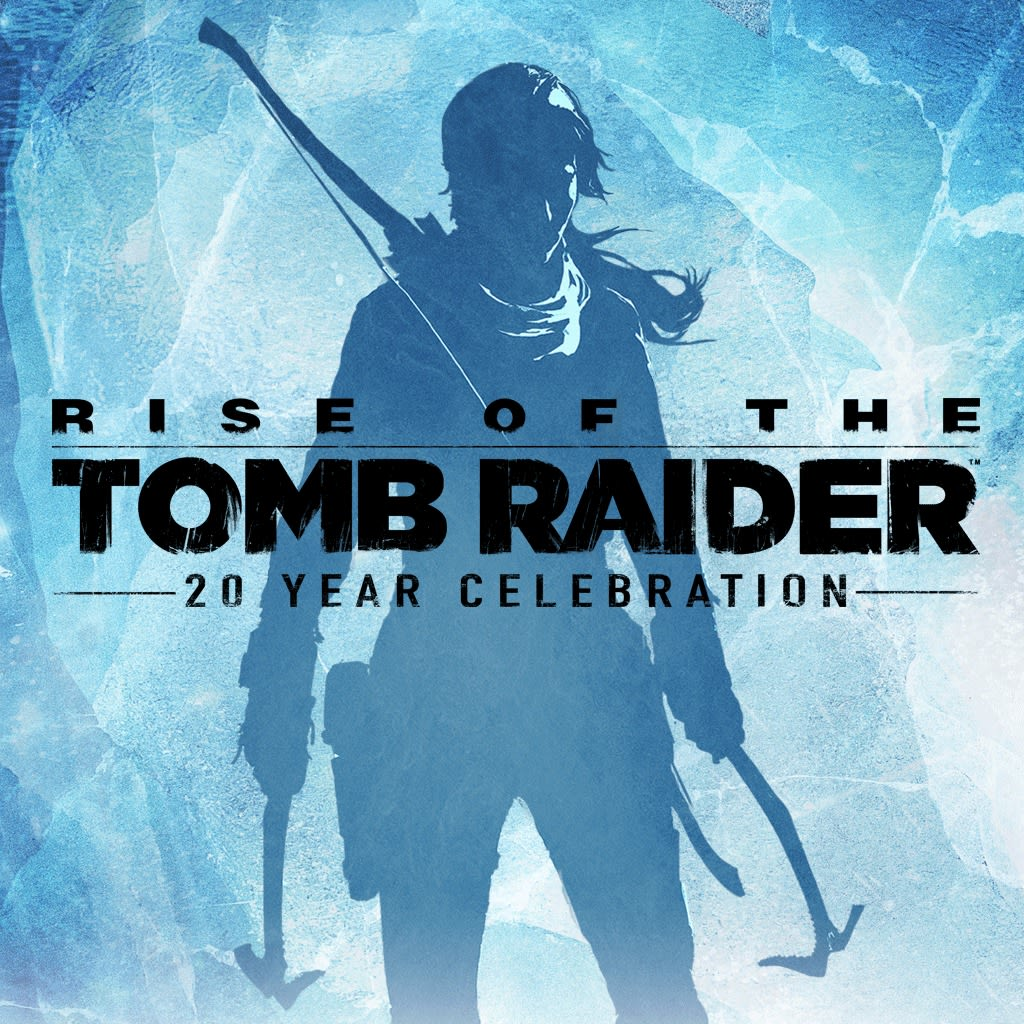Rise of the Tomb Raider: 20 Year Celebration PS VR PS4