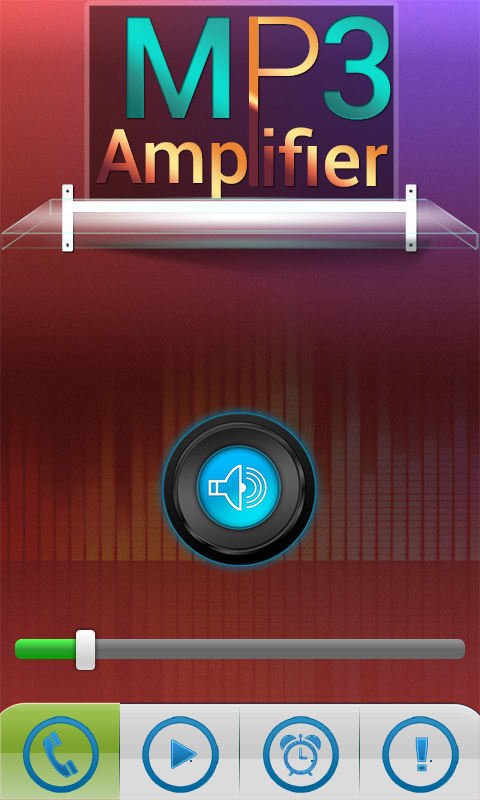 MP3 Amplifier Sound Booster