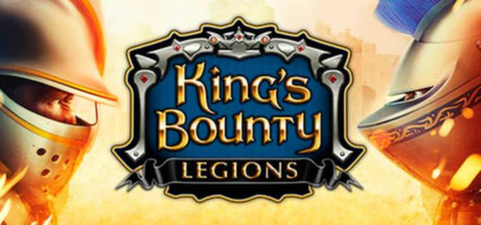 KingÔÇÖs Bounty: Legions 2016
