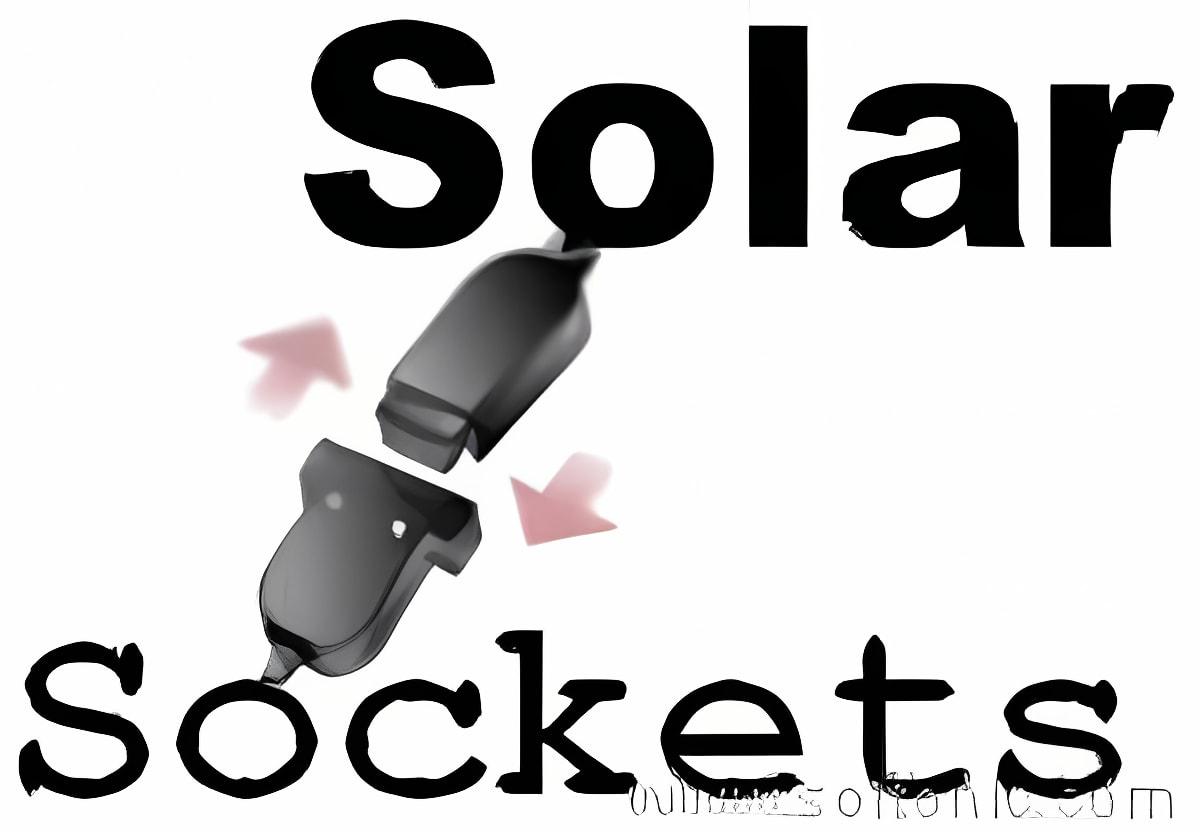 SolarSockets MinGW