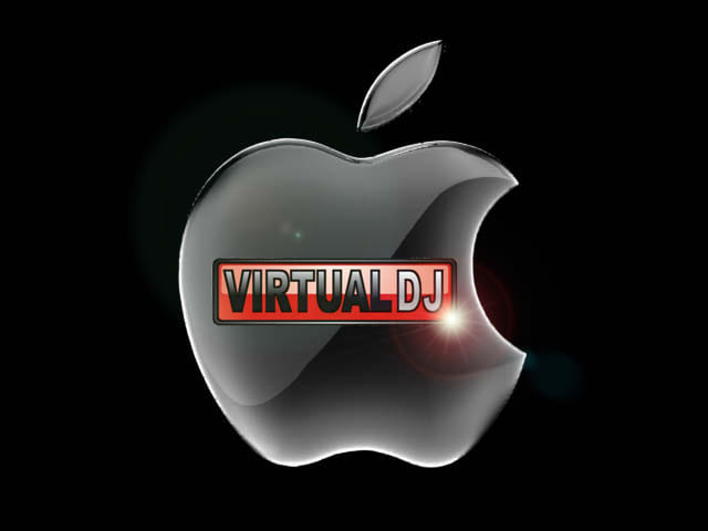 Virtual DJ Wallpapers Pack