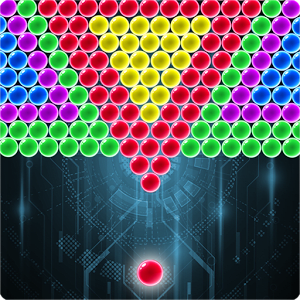 Expert Bubble Shooter Varies with device