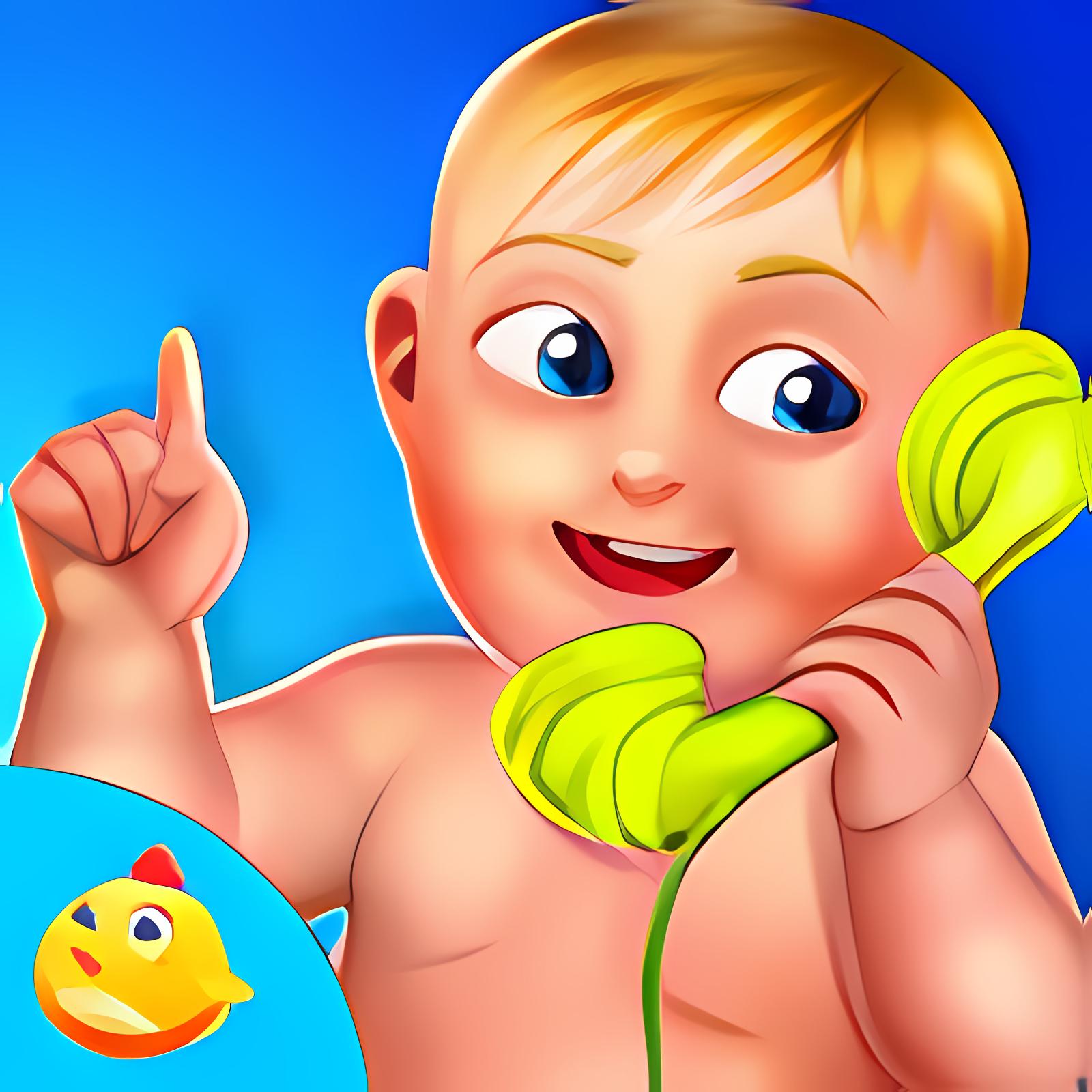 My Talking Cute Baby 1.0.0