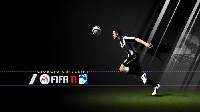 FIFA 11 Wallpaper